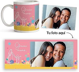 Fotoprix Taza Personalizada con Foto para Mamá | Regalo
