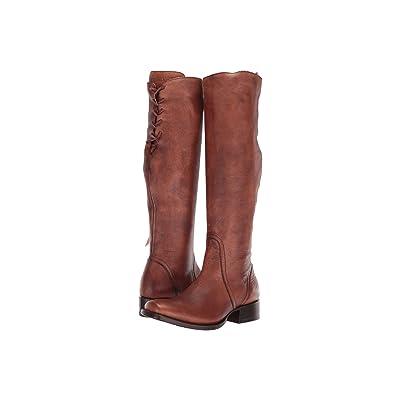 Ariat Sawyer (Naturally Cognac) Cowboy Boots