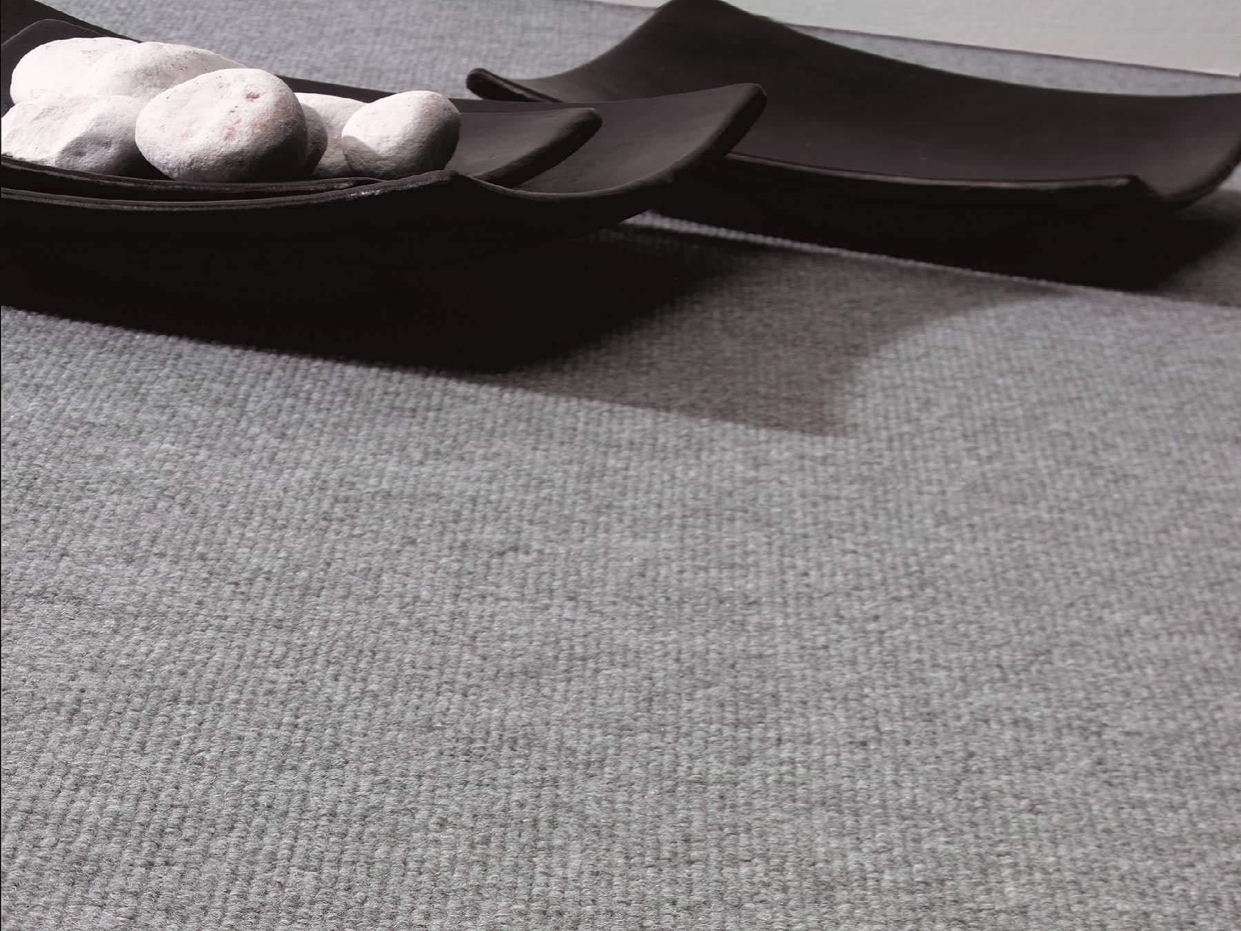 H/öhe ca.2mm Rips Malta B1 2,00m x 10,00m Rips-Nadelfilz Schwer Entflammbar gerippter Bodenbelag f/ür Events und Messen Braun