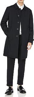 [ヘルノ] 【公式・定番】Laminar ラミナー ダウン入りステンカラーコート(ロング丈) LAMINARライン GORE-TEX 定番 ダウン入りステンカラーコート PI099UL 9300(BLACK) メンズ