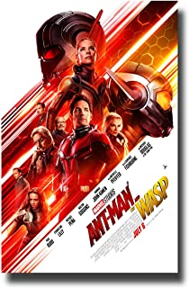 Best ant man movie poster Reviews
