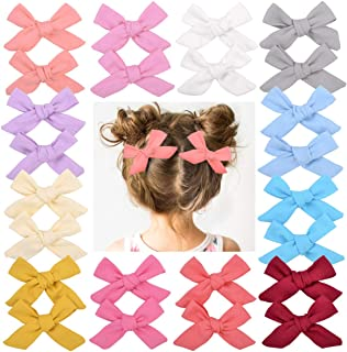 24 Assortiti Piccoli Clip Mini Fermagli Morsetti Festa Matrimonio accessori per capelli