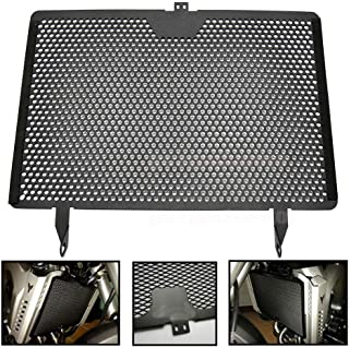 Motorcycle Radiator Guard Grille Oil Cooler Cover FOR YAMAHA MT-09 MT09 TRACER ABS 900 XSR900 FZ09 FJ09 MT FZ 09 plotter 900