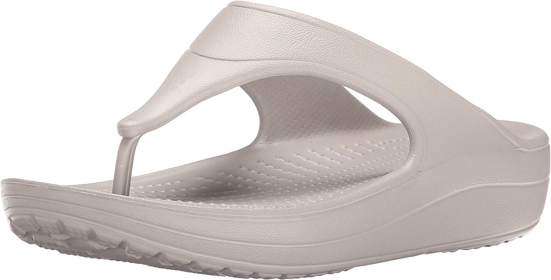 Crocs Women's Piper Platform Flip-Flop