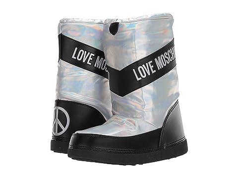 LOVE Moschino Snow Boot