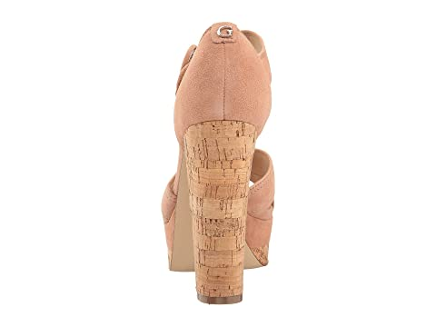 Men/Women GUESS Parris Heels Primary Primary Primary quality b58a5e