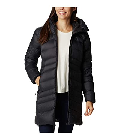 Columbia Autumn Park Mid Jacket (Black) Women
