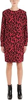 Boutique Moschino Luxury Fashion Womens A041258521213 Multicolor Dress | Fall Winter 19