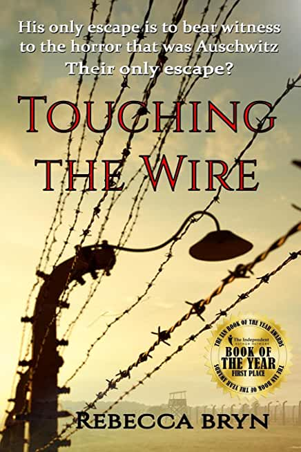 Touching the Wire: A doctor and nurse fight to save lives, and find love in a Nazi death-camp. Seventy years later the doctor's granddaughter, intrigued by an enigmatic carving, discovers the secrets