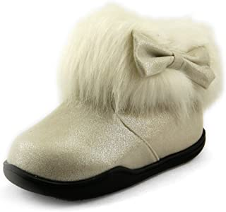 The Doll Maker Furry Ankle Boot