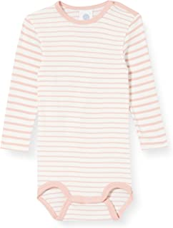 Sanetta Body Rosa, Silver Pink, 74 Bébé Fille