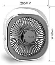 Amazon.es: ventilador portatil