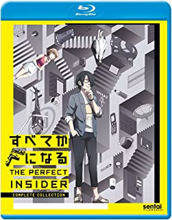 Perfect Insider/ [Blu-ray] [Import]