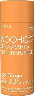 Deodorant & Anti-Chafe Stick (Tango) - 60g