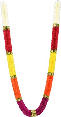 Daedal Crafters- Three Meter Garland (Multi Color) DC167