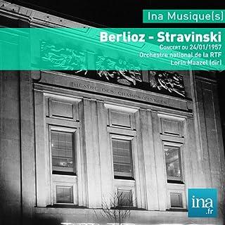 H. Berlioz: Symphonie fantastique, Op. 14 - III. Scène aux champs
