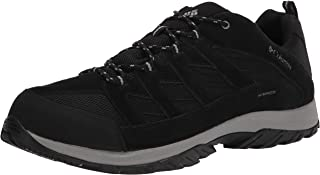حذاء المشي للرجال Crestwood مقاوم للماء من Columbia