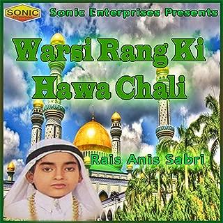 Warsi Rang Ki Hawa Chali