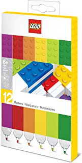 comprar comparacion LEGO 12 PACK MARKERS