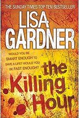 The Killing Hour (FBI Profiler 4) Kindle Edition