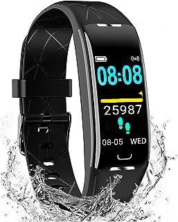 Pulsera Inteligente Reloj Deportivo - con 7 Modos de Deporte