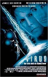Virus – Schiff ohne Wiederkehr (1999)