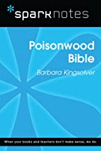 The Poisonwood Bible (SparkNotes Literature Guide) (SparkNotes Literature Guide Series)