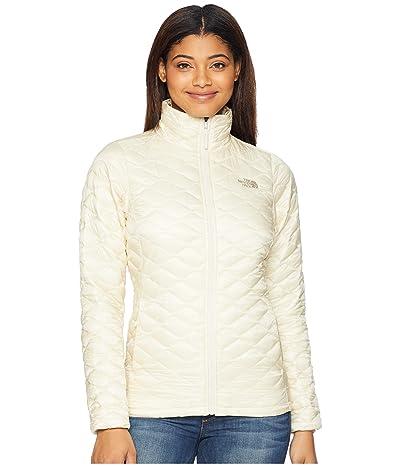 The North Face ThermoBalltm Jacket (Vintage White/Vintage White) Women