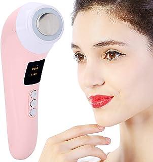 Facial Massager, Face Lifting Massager, Facial Lifting Huidverstrakking Machine Diepe Reiniging Fototherapie Huidverjongin...