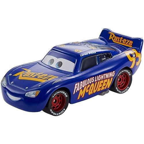 Mattel Disney Cars 3 Sprechender Rennheld Lightning McQueen günstig kaufen Spielzeugautos & Zubehör