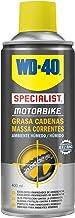 Grasa de Cadenas - WD-40 Specialist Motorbike - Spray 400ml