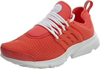 Nike Women's Air Presto SE Running Shoe (8 M US, Rush Coral/Rush Coral)