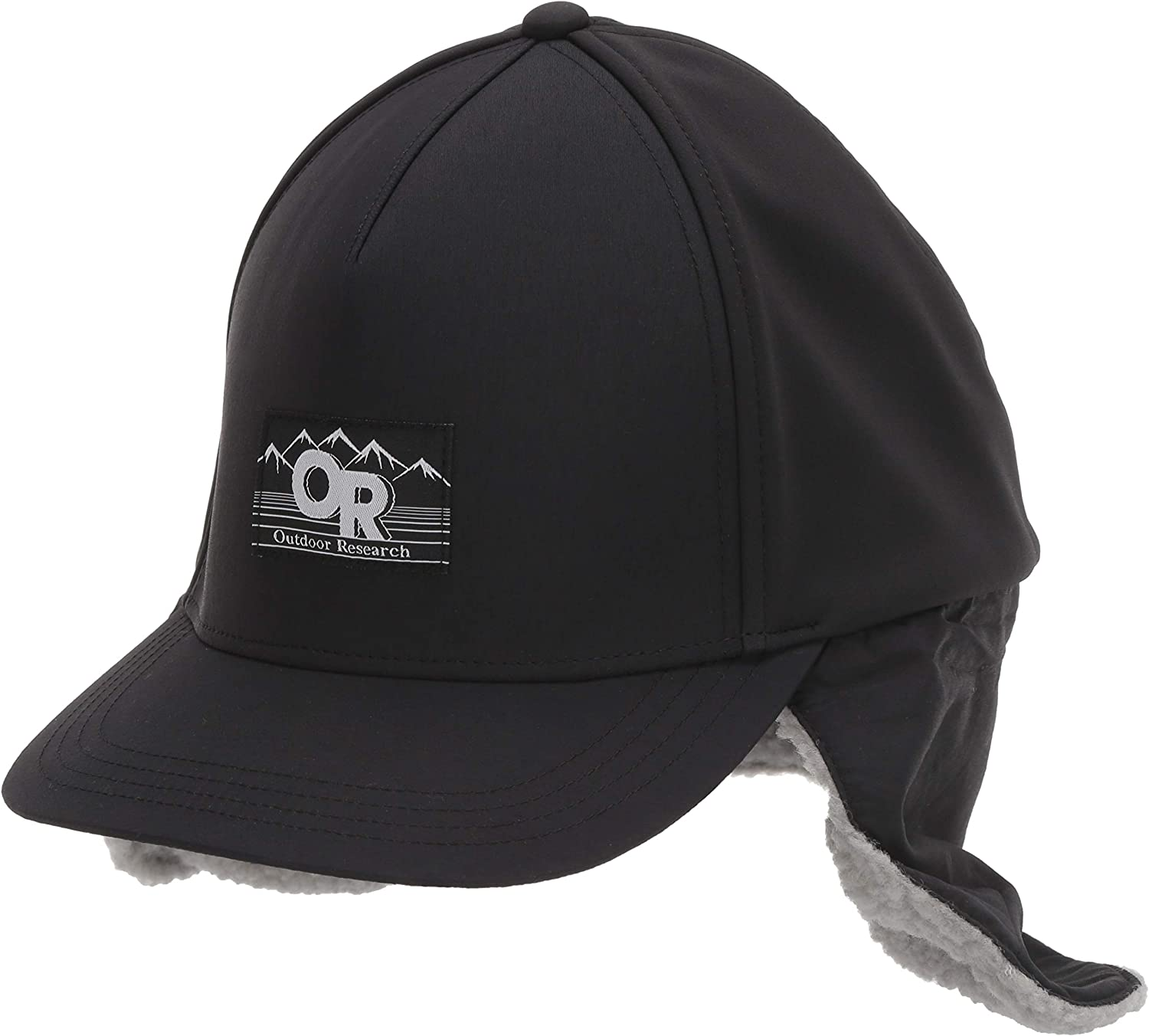 Outdoor Research Black New sales National products Ice Cap