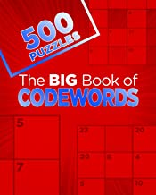 Best the big book of codewords Reviews