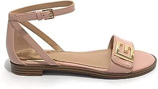 Scarpe Guess sandalo opentoe Edyn tc 100 pl 30 pelle nero