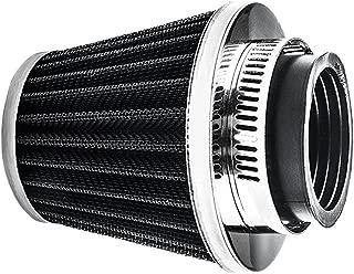 WPHMOTO 38mm 1 1/2 inch Air Filter for 50cc 110cc 125cc 150cc 200cc ATV Dirt Bike Scooter Moped Go Kart