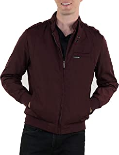 Best grey racer jacket Reviews