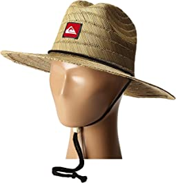 Quiksilver - Pierside Lifeguard Hat (Little Kid/Big Kid)