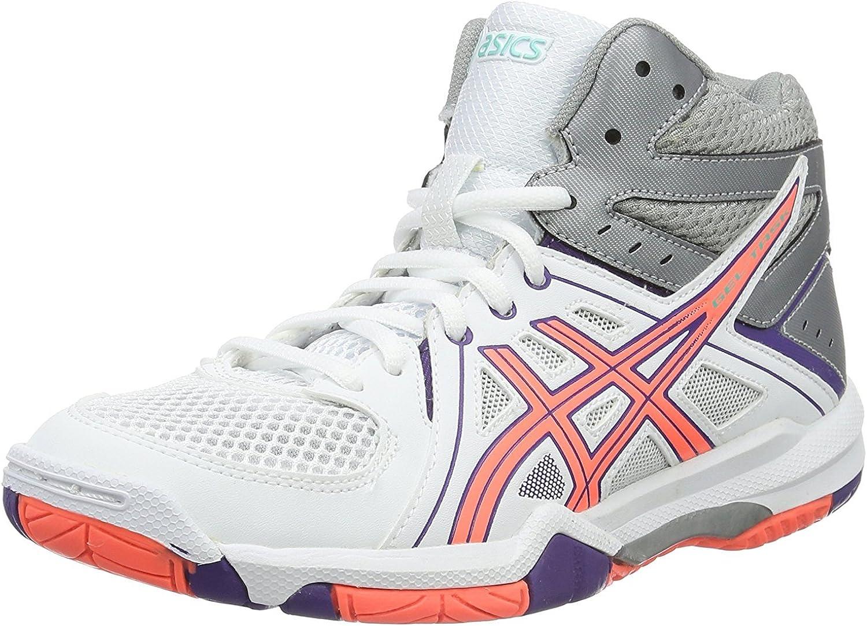 Asics Damen-Volleyballschuh GEL-TASK MT W W  Marke kaufen
