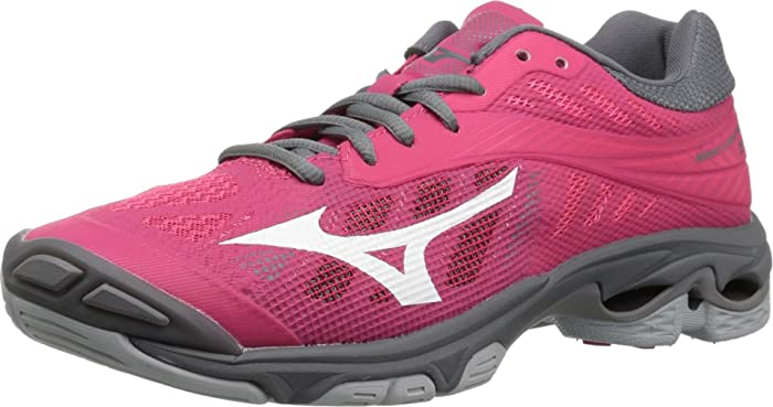 mizuno womens volleyball shoes size 8 queen size juvenil juvenil