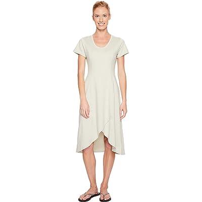 Stonewear Designs Gardenia Dress (Oatmeal) Women