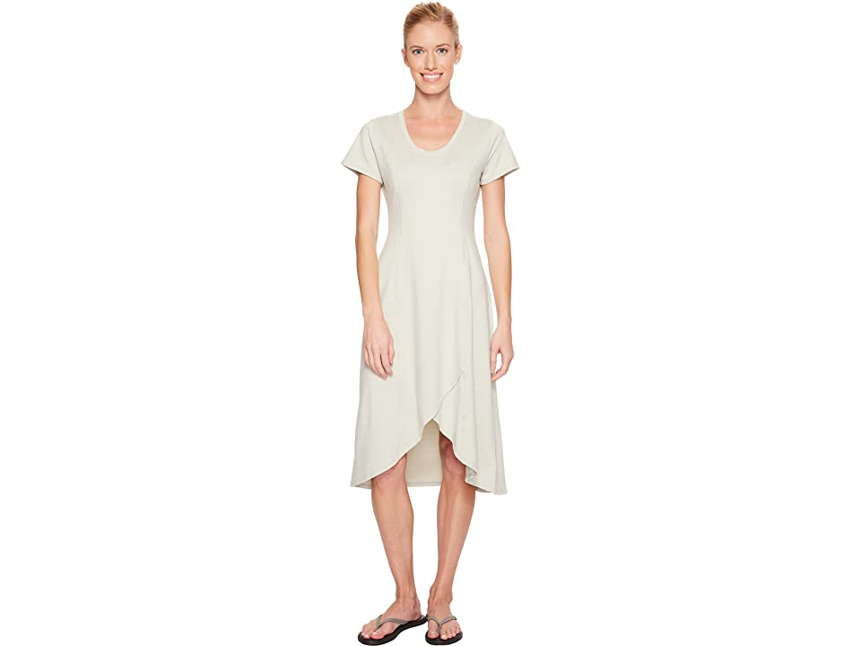 Stonewear Designs Gardenia Dress (Oatmeal) Women