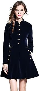puffy coat dress