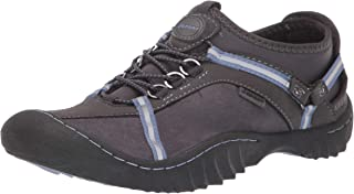 JSport by Jambu Women's Tahoe Ultra Sneaker