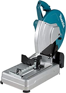 Makita DLW140Z (36V) Twin 18V Li-Ion LXT Brushless 355mm Cut Off Saw - Batteries and Charger Not Included