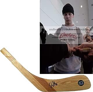 elias pettersson hockey stick