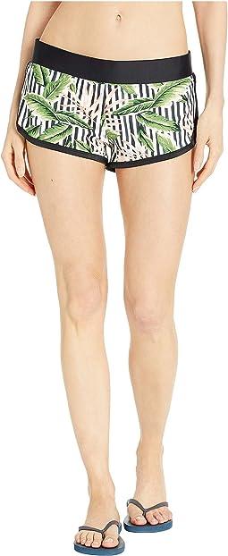 Samoa Pulse Shorts