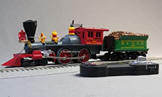 Best lionel general steam locomotive Reviews