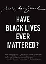 Have Black Lives Ever Mattered? (City Lights Open Media) PDF