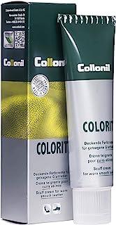 Collonil Colorit Lucido da Scarpe in Pelle Liscia